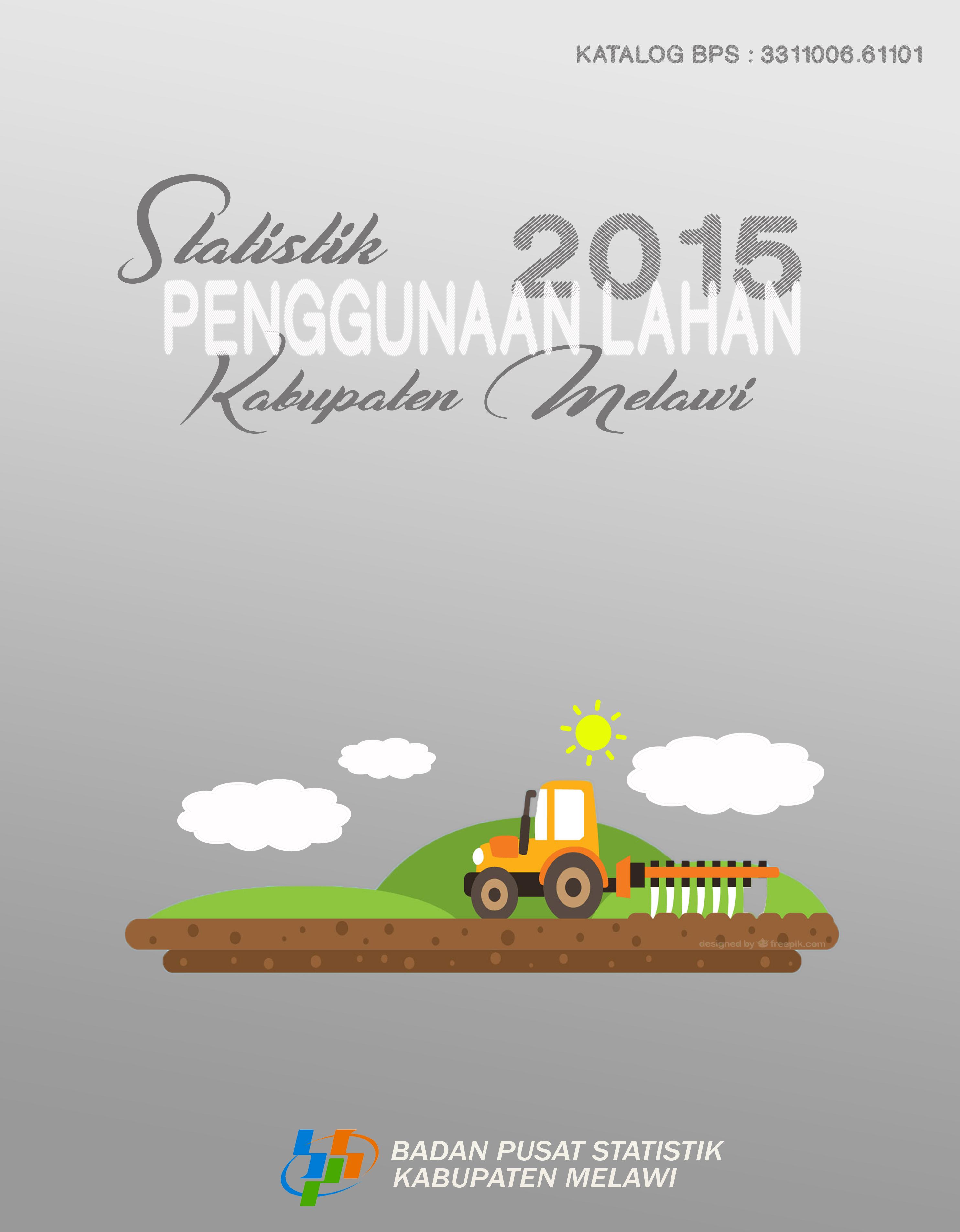 Badan Pusat Statistik Kabupaten Melawi